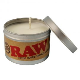 RAW Odour Neutraliser Candle