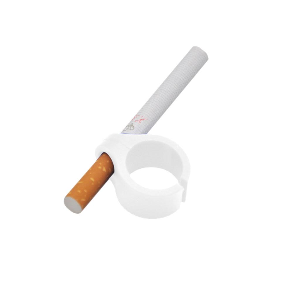 Cigarett Finger Hållare
