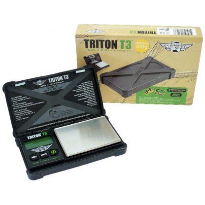 Triton T3