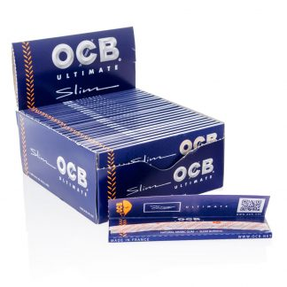 OCB Ultimate Kingsize Slim