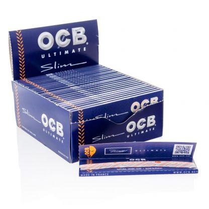 OCB Ultimate Kingsize Slim