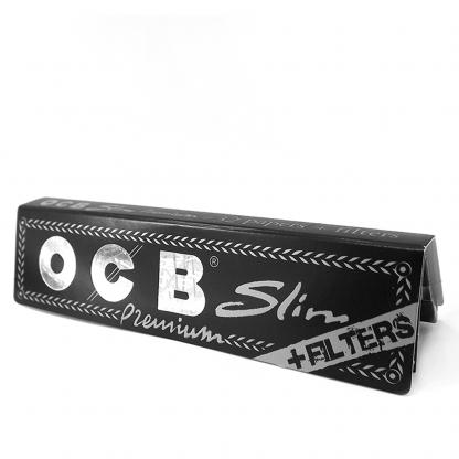 OCB Slim + Filter