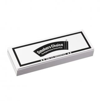 Smokerschoice - SmokerspackKing Size White