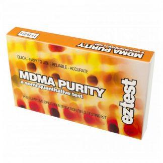 EZ test MDMA purity - smokeshop.se