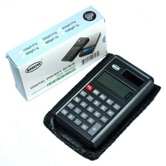 Scaleculator 1000 - smokeshop.se
