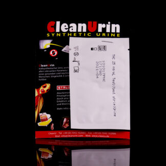 CleanUrin THC Testkit